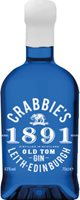 Crabbies - Old Tom Gin