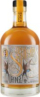 Captn Webbs Two Swallows Orange and Ginger Spiced Rum