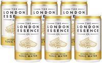 London Essence Indian Tonic Can