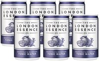 London Essence Grapefruit & Rosemary Tonic Ca...