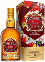 Chivas Regal Extra 13 Year Old