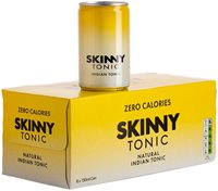 Skinny Tonic Indian Tonic