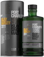 Bruichladdich Port Charlotte Islay Barley Single Malt Whisky