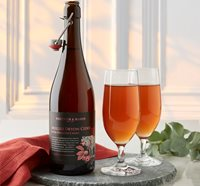 Fortnum's Mulled Cider With English Cassis, A...