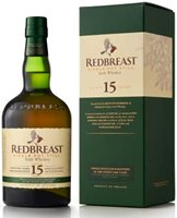 Fortnum & Mason Redbreast 15 Year Old Whisky