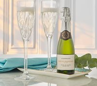 Fortnum's Blanc De Blancs Quarter Bottle N.V,...