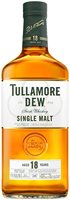 Fortnum & Mason Tullamore Dew 18 Year Old Irish Single Malt Whiskey