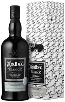 Ardbeg Blaaack Limited Edition Single Malt Whisky