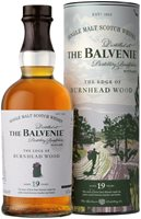Balvenie Stories The Edge of Burnhead Wood 19 Year Old Whisky