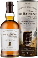 The Balvenie Stories, 12 Year Old American Oak Single Malt Scotch Whisky
