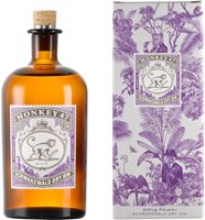 Fortnum & Mason Monkey 47 Barrel Cut Gin