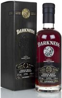 Darkness Caperdonich 23 Year Old Oloroso Cask Finish Single Malt Whisky