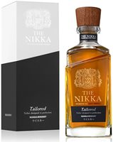 Nikka Tailored Premium Blended Japanese Whisky