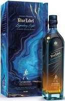 Johnnie Walker Blue Label Legendary Eight Limited Edition Whisky