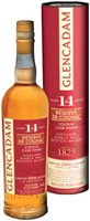 Glencadam 14 Year Old Reserve De Cognac Single Malt Whisky