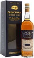 Glencadam 13 Year Old 2006 Single Cask Port Pipe 61.6%