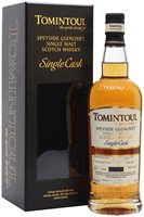 Tomintoul 19 Year Old 2000 Single Cask Port Pipe 57.0%