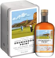 Arran 23 Year Old Drumadoon Point Explorers Series Single Malt Whisky