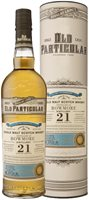 Douglas Laing Old Particular Bowmore 21 Year Old Single Malt Whisky
