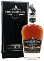 WhistlePig Boss Hog VII 17 Year Old Magellan's Atlantic