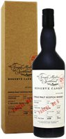 Speyside 12 Year Old 2008 The Single Malts of Scotland Reserve Cask Parcel No. 6 Speyside Single Malt Scotch Whisky