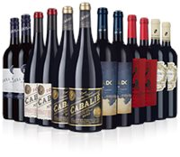 Thank You Deals Reds + Free Mystery Red Bottle