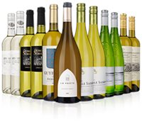 Southern French Whites Collection