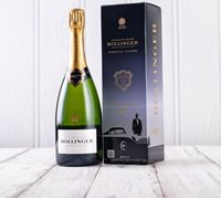 Bollinger Special Cuvee Limited Edition 007 C...