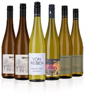 German Riesling Collection