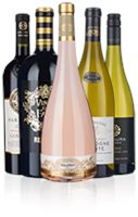 Luxury Wines of the Year