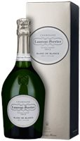 Champagne Laurent-Perrier Blanc de Blancs Brut Nature (in gift box)