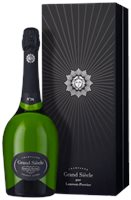 Champagne Laurent-Perrier Grand Siècle Iteration 24 (in gift box)