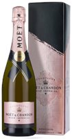 Champagne Moët & Chandon Rosé Impérial Limited Edition (in gift box)