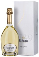 Champagne Ruinart Blanc de Blancs (in gift bo...