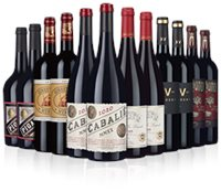 Southern French Reds Showcase