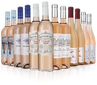 Rosé Discovery Mix  ...