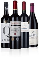 Malbec Taster Case Four