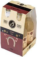 Three Cents - Ginger Beer