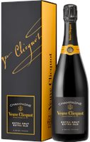 Champagne veuve clicquot - extra brut extra o...