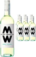 Most Wanted Pinot Grigio Delle Venzie Wine 6 x