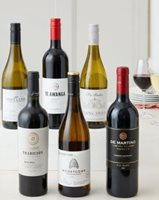 Winemakers Premium Edit Round the World Wine Mixed Case of 6 (Delivery from 2nd November 2021)