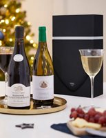 Winemakers Premium Edit Red & White Wine Duo (Delivery from 2nd November 2021)