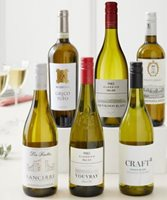 Winemakers Premium Edit White Mixed Case of 6 (Delivery from 2nd November 2021)