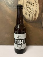 Spey Valley 1814 Lager 330ml 5.0%