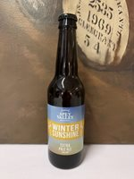 Spey Valley Winter Sunshine Extra Pale IPA 330ml 4.0%