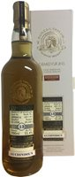 Dimensions Auchindoun 13 Year Old Sherry Cask