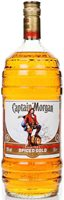 Morgan's Spiced Rum 1.5l Flavoured
