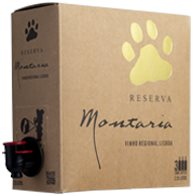 Montaria Reserva Bag in Box