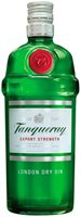 Tanqueray London Dry Gin Export Strength