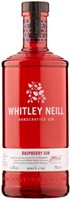Whitley Neill Handcrafted Dry Gin Raspberry Gin (Abv 43%)